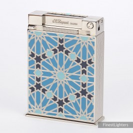 S.T.Dupont Andalusia Jeroboam Table Lighter