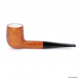 Dunhill Meerschaum Lined Pipe, Root Briar