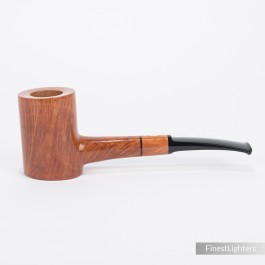 """Castello """"Collection"""" Pipe (KKKK), Poker with Briar Inlay"""