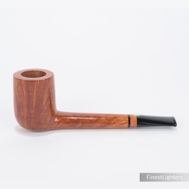 """Castello """"Collection"""" Pipe (KKK), Lovat with Briar Inlay"""