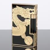 S.T.Dupont Dragon Limited Edition Lighter