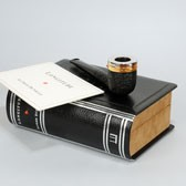 Dunhill Longitude Limited Edition Pipe