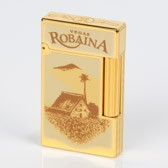 S.T.Dupont Coleccion Habanera Vegas Robaina Line 2 Lighter
