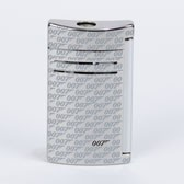 S.T.Dupont James Bond 007 Xtend MaxiJet Lighter- Chrome