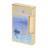 S.T.Dupont Monet Limited Edition Lighter