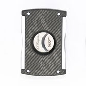 S.T. Dupont James Bond 007 MaxiJet Cigar Cutter, Black