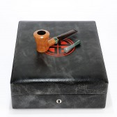 Dunhill Imperial Pagoda Pipe, Root Briar, No. 7 of 8