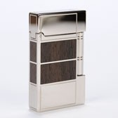 S.T.Dupont Inspiration Nature Limited Edition Lighter, Ebony